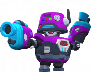 Brawler Updates for Darryl - New Skins, Gadgets, and Improvements! Brawl Stars Up!